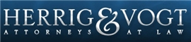 Firm Logo for Herrig & Vogt, LLP