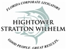 Hightower, Stratton, Wilhelm Law Firm Logo