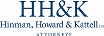 Firm Logo for Hinman Howard Kattell LLP
