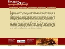 Hodges &amp; Davis, P.C.