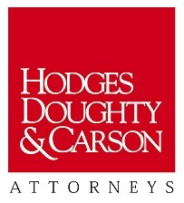 Hodges, Doughty and Carson, PLLC Law Firm Logo