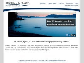 Hoffman & Blasco LLC