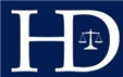 Hoffman DiMuzio Law Firm Logo