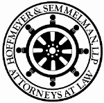 Firm Logo for Hoffmeyer Semmelman LLP