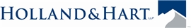 Firm Logo for Holland Hart LLP