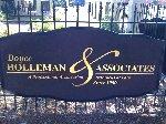 Boyce Holleman <br />A Professional Association Law Firm Logo