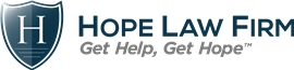 Hope Law Firm P.L.C. Law Firm Logo