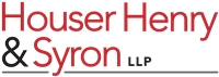 Firm Logo for Houser Henry Syron LLP