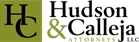 Firm Logo for Hudson & Calleja, LLC