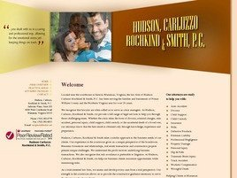 Carluzzo Rochkind &amp; Smith, P.C.