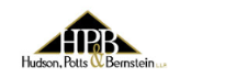 Hudson, Potts & Bernstein L.L.P. Law Firm Logo