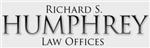 Law Office of Richard S. Humphrey Law Firm Logo