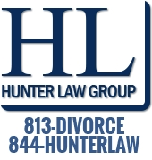 Hunter Law Group, P.A. Law Firm Logo