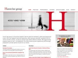Huron Law Group, Inc.