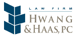 Firm Logo for Hwang & Haas, PC
