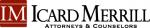 Icard, Merrill, Cullis, Timm, <br />Furen & Ginsburg, P.A. Law Firm Logo
