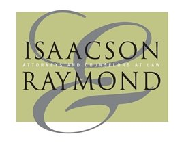 Firm Logo for Isaacson Raymond