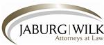 Firm Logo for Jaburg Wilk