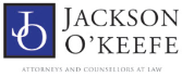 Firm Logo for Jackson OKeefe