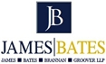 James-Bates-Brannan-Groover-LLP Law Firm Logo