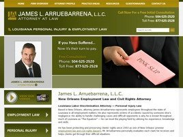 James L. Arruebarrena