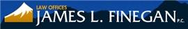 Firm Logo for James L. Finegan, P.C.