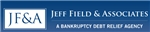 Jeff Field & Associates Law Firm Logo
