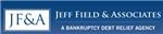 Jeff Field & Associates Law Firm Logo