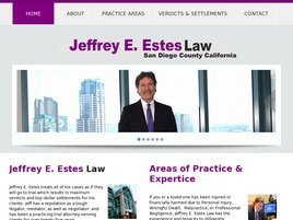 Jeffrey E. Estes & Associates, APLC