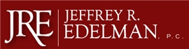 Firm Logo for Jeffrey R. Edelman, P.C.