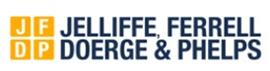 Firm Logo for Jelliffe, Ferrell, Doerge & Phelps