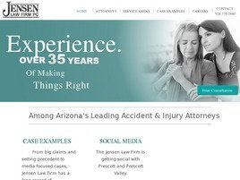 Jensen Law Firm