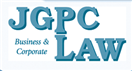 Firm Logo for JGPC Business Corporate Law