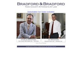 Jim Bradford Law Firm, LLC