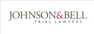 Johnson & Bell, Ltd. Law Firm Logo