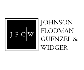 Firm Logo for Johnson Flodman Guenzel Widger