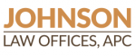Firm Logo for Johnson Law Offices APC