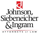 Firm Logo for Johnson, Siebeneicher & Ingram