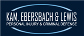 Firm Logo for Kam Ebersbach Lewis P.C.
