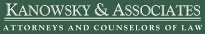 Firm Logo for Kanowsky Associates