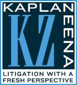 Kaplan Zeena LLP Law Firm Logo