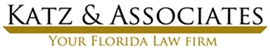 Firm Logo for Katz Associates Law Firm