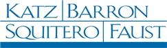 Firm Logo for Katz Barron Squitero Faust