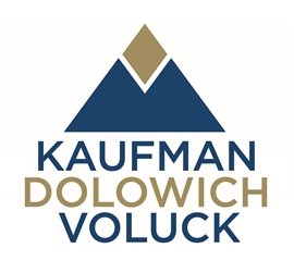 Kaufman Dolowich & Voluck, LLP Law Firm Logo