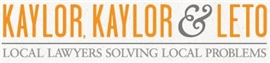 Firm Logo for Kaylor Kaylor Leto P.A.