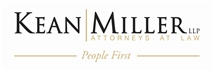 Kean Miller LLP Law Firm Logo