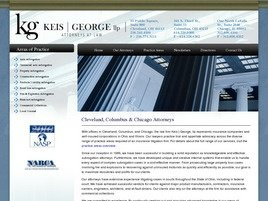 Firm Logo for Keis / George llp