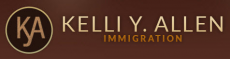 Firm Logo for Kelli Y. Allen Immigration Elder Law
