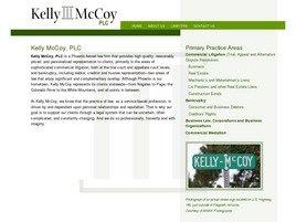 Kelly McCoy, PLC