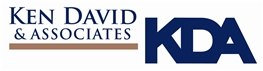Ken David & Associates, LLC Law Firm Logo